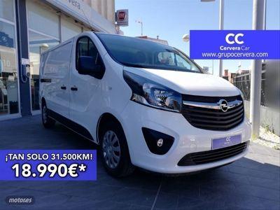 usado Opel Vivaro 1.6 CDTI SS 92kW Selective L2 H1 2.9t