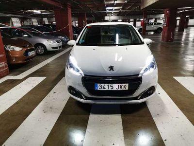 usado Peugeot 208 1.6 BlueHDi Active 75