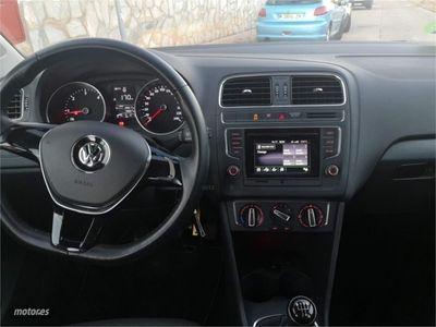 usado VW Passat 2.0 TDI 140cv Advance 4 Motion