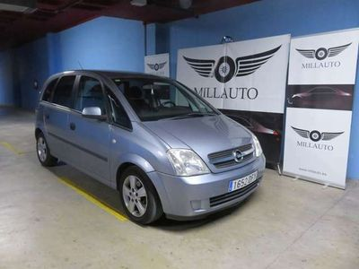 usado Opel Meriva 1.7CDTi Enjoy