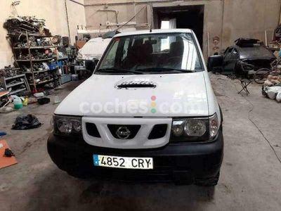 usado Nissan Terrano 2.7 Tdi Sport 125 cv en Barcelona