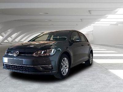 usado VW Golf Sportsvan 1.6tdi Cr Bmt Sport