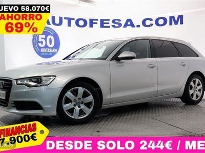 used Audi A6 Avant 3.0 TDI 204cv quattro S tronic