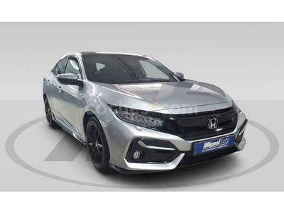 usado Honda Civic 1.5 Vtec Turbo Sport Plus 182 cv en Palmas, Las
