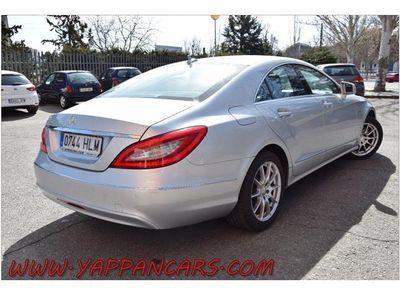 usado Mercedes CLS350 Nacional, gasolina libro manteniminento MERCEDES