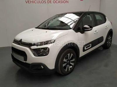 usado Citroën C3 PureTech 110 S&S Feel Pack 81 kW (110 CV) 5p
