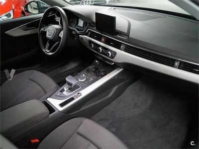 usado Audi A4 Avant 2.0 Tdi 150cv S Tronic 5p. -16
