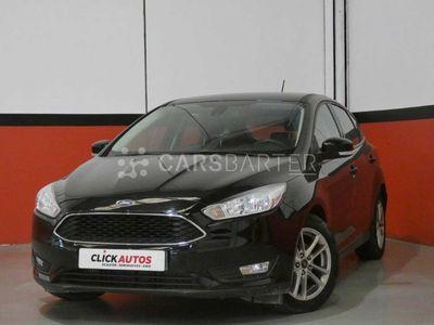 usado Ford Focus 1.0 Ecoboost 125CV Trend+ 5p