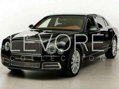 usado Bentley Mulsanne Extended Wheelbase