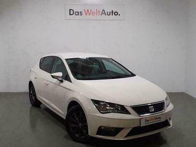 usado Seat Leon 1.5 EcoTSI S&S Style 96 kW (130 CV)