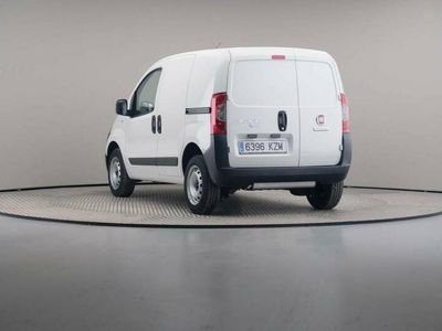 usado Fiat Fiorino Cargo 1.4 Natural Power Base