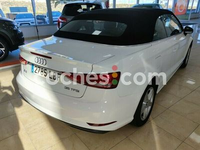 usado Audi A3 Cabriolet 35 Tfsi Design S Tronic 110kw 150 cv en Tenerife