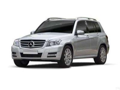 usado Mercedes GLK220 GLK220CDIBE 7G