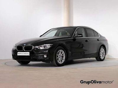 usado BMW 318 D BERLINA (F30) - ADVANTAGE