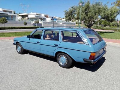 usado Mercedes 230 TE (Kombi)