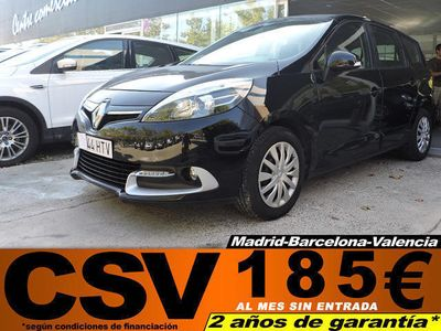 used Renault Grand Scénic dCi 110 Expression Energy 5pl 81kW (110CV)