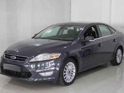 usado Ford Mondeo 2.0TDCi Limited Edition 140