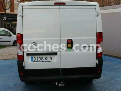 usado Citroën Jumper Combi Club 2.0bluehdi 30l1h1 110 110 cv en Valencia