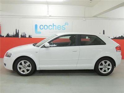 usado Audi A3 1.9TDI Ambition DPF 105cv-Lcoches, tu primer coche