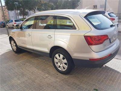 usado Audi Q7 3.0TDI Ambiente
