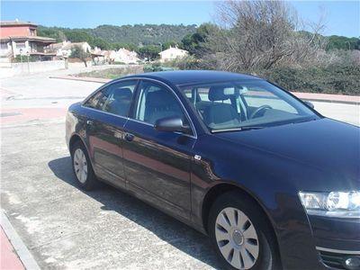usado Audi A6 2.0TDI DPF
