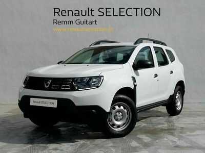 usado Dacia Duster DUSTER1.0 TCe GLP Essential 4x2 75kW