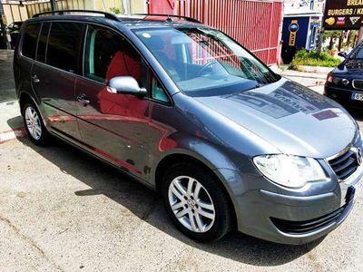usado VW Touran 1.9TDI Edition 105