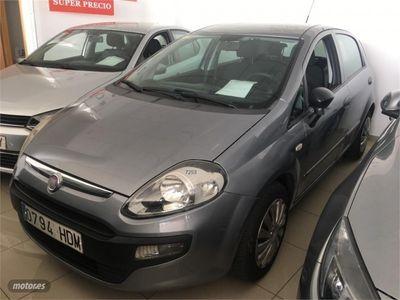 used Fiat Punto 1.4 8v Pop 77 CV Gasolina SS
