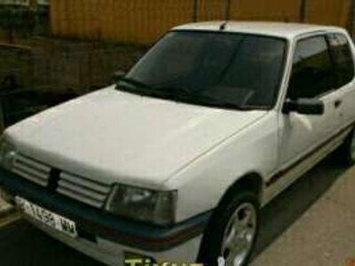 usado Peugeot 205 Gasolina