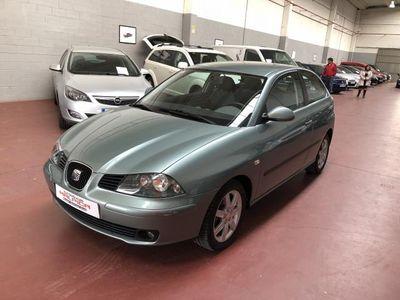 usado Seat Ibiza 1.9 tdi 101cv 3p. sport diesel