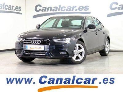 gebraucht Audi A4 2.0 TDI MULTITRONIC 150CV