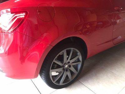 usado Seat Ibiza SC 1.6TDI CR FR 105