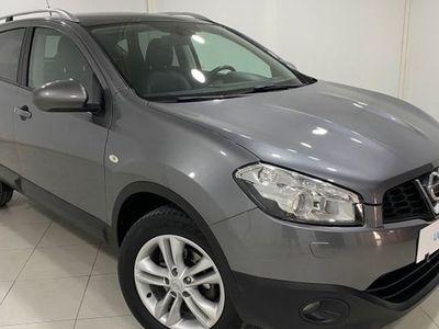 usado Nissan Qashqai 1.6dCi S&S Tekna Premium 4x2 17´´