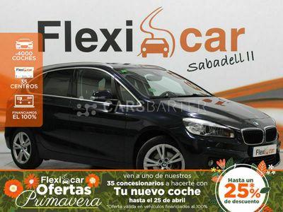 usado BMW 218 218 d 5p