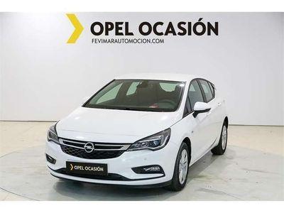 usado Opel Astra 1.4T Selective 125