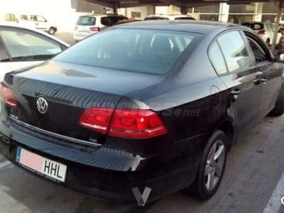 usado VW Passat 1.6 Tdi 105cv Edition Bluemotion Tech 4p. -12