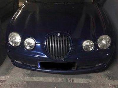usado Jaguar S-Type V6 2.5 Sport