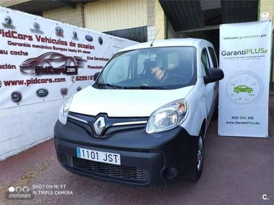 usado Renault Kangoo Combi Emotion M1AF Energy dCi 110 Euro 6
