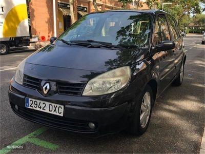 used Renault Scénic Dynamique 1.5dCi105 EU4