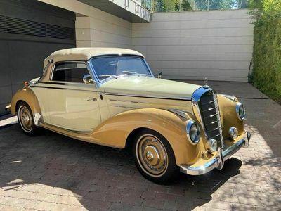 usado Mercedes A220 Cabriolet 1952