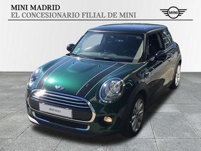 usado Mini Cooper D 85 kW (116 CV)