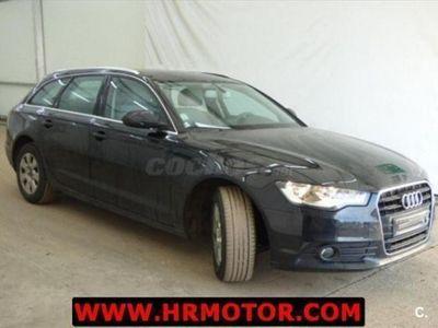 usado Audi A6 Avant 2.0 Tdi 177cv 5p. -11