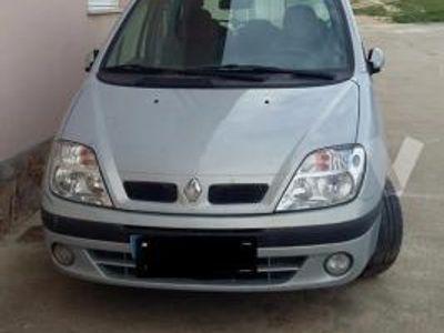 usado Renault Scénic CONFORT EXPRESSION 1.6 16V -03