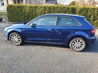 usado Audi A3 1.6TDI CD Attraction S-Tronic