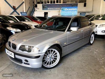 usado BMW 328 Serie 3 I