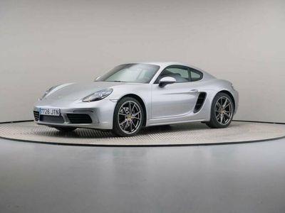usado Porsche Cayman -