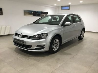 usado VW Golf VII 1.6 TDI BlueMotion Tech. Advance BlueMotion Tech. Euro-Norm 5 2012