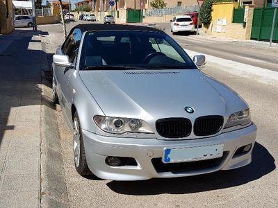 usado BMW 320 Cabriolet Serie 3 E46/2 Cabrio Diesel
