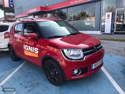 usado Suzuki Ignis 1.2 GLX