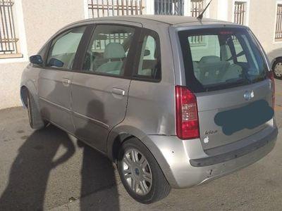 usado Fiat Idea 1.4 16v Active